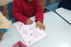 Abdullah - Coloring pictures