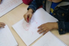 Abdullah - I love to draw